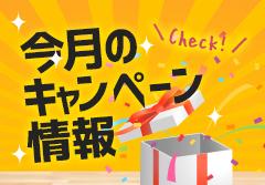 チラシ・キャンペーン情報